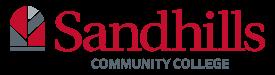 Logo of Sandhills Moodle